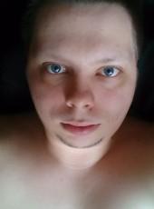 Aleksandr Kuldushevskiy, 24, Russia, Saratov