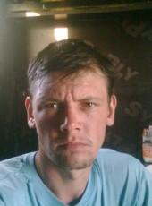 Ivan, 35, Russia, Omsk