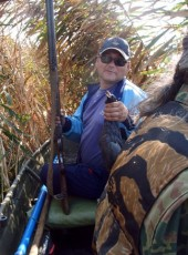 Dmitriy, 53, Russia, Krasnodar