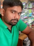 Dharma raj, 24 года, Tiruvottiyūr