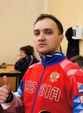 Armen, 35, Russia, Dmitrov