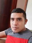Carlos, 27  , San Cristobal Verapaz