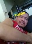 FUEGO, 42  , Irapuato