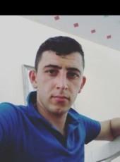 elman baxisli, 25, Azerbaijan, Baku