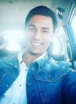 Moh Kovacic, 22  , Tripoli