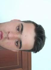 Guillermo, 18, Spain, Sanxenxo