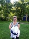 Elena, 61  , Lyudinovo