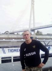 Grigoriy, 36, Russia, Tyumen