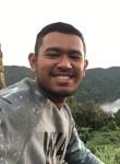 Akhmal Ridhwan, 23  , Beaufort