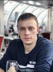 Oleg, 33, Russia, Lyubertsy
