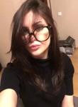 Mariya, 19, Moscow