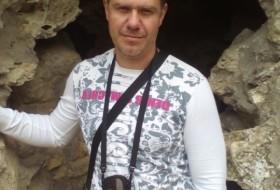 zheka, 42 - Just Me