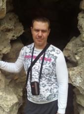 zheka, 42, Ukraine, Zaporizhzhya