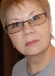 Larisa Romanyuk, 54  , Lviv