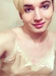 Evgeniya, 21, Saint Petersburg