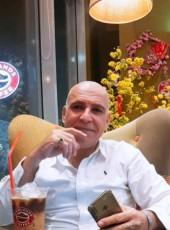 Aesa, 58, Vietnam, Ho Chi Minh City