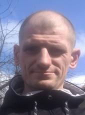Victor, 35, Ukraine, Lviv