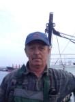 Vladimir Kudryavtsev, 67  , Slavsk