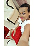 lauria Laurie, 23  , Kigali