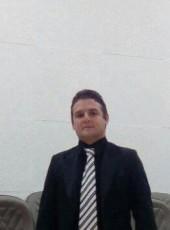 Sergio, 18, Brazil, Tres Lagoas