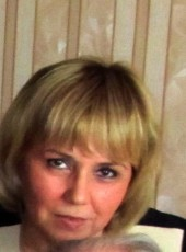 nat, 55, Russia, Perm