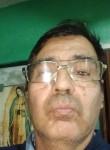 Alfonso, 56  , Monterrey