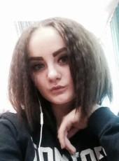 Sasha, 22, Russia, Krasnoyarsk