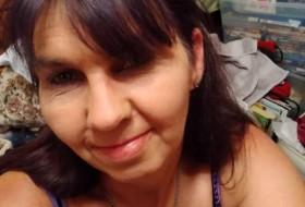 Velma Jean, 51 - Just Me