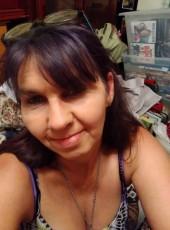 Velma Jean, 51, United States of America, Houston