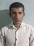 Anvar, 34  , Bukhara