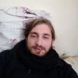 Mike Karypidis, 23  , Sidirokastro