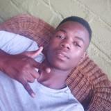 Wesley, 18  , Windhoek