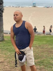 Bryan, 18, United States of America, Buena Park