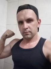 Dima, 31, Russia, Krasnodar