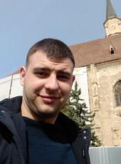 Alex, 22, Republic of Moldova, Chisinau