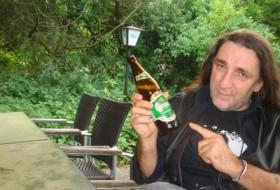 Goran, 54 - Just Me
