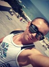 Denis, 23, Україна, Одеса