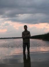 Kazimir, 27, Belarus, Slutsk