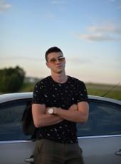 Ilya, 21, Russia, Saint Petersburg