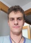 Carlos , 33, Zaragoza