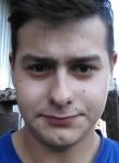 Ramzes ahmetov, 23  , Neftekamsk