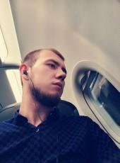 Evgeniy , 24, Russia, Zheleznodorozhnyy (MO)
