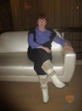 Galina, 69, Russia, Krasnoyarsk