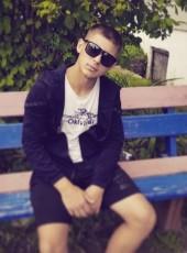 Dmitriy, 19, Russia, Vladivostok