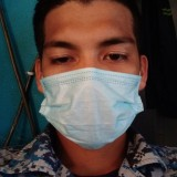 Afiq, 23  , Kota Kinabalu