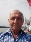 Aleksandr, 58, Novosibirsk