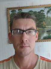 Andrey, 37, Russia, Sarov