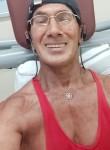 Eddy, 45  , Dimona