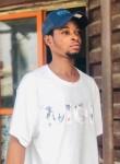 Jackson, 24  , Lagos