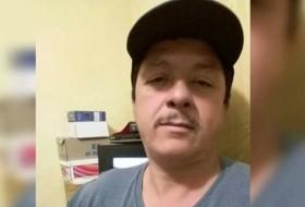 Edinaldo, 52 - Just Me